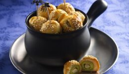 Garlic Bites