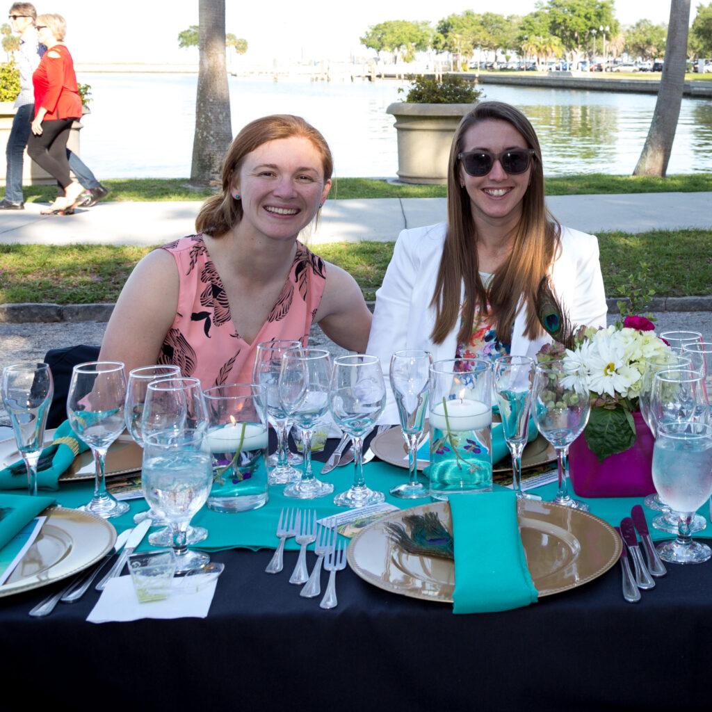 WUSF Longest Table 2018-4682