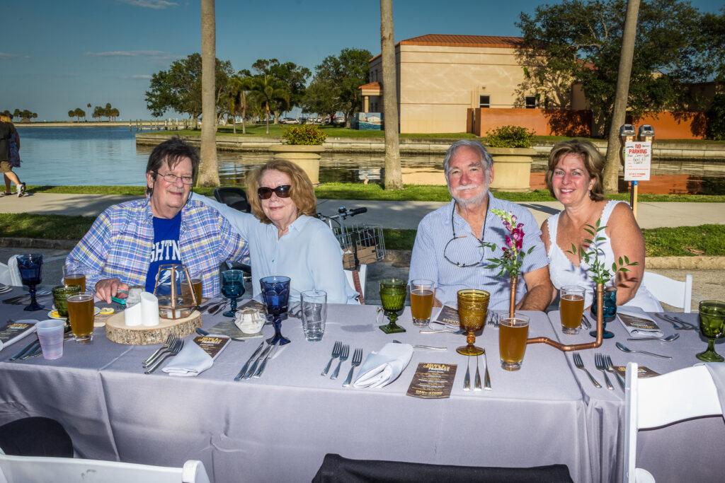 WUSF Longest Table 2018-5053
