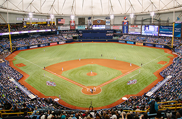 Rays Suite Package
