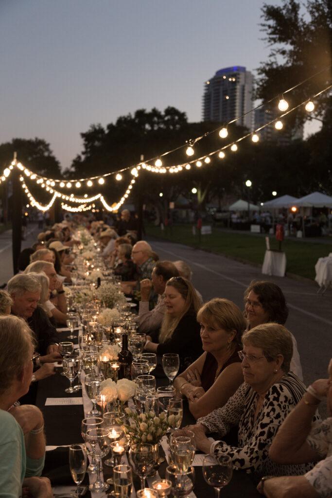 WUSF Longest Table 2019-4929