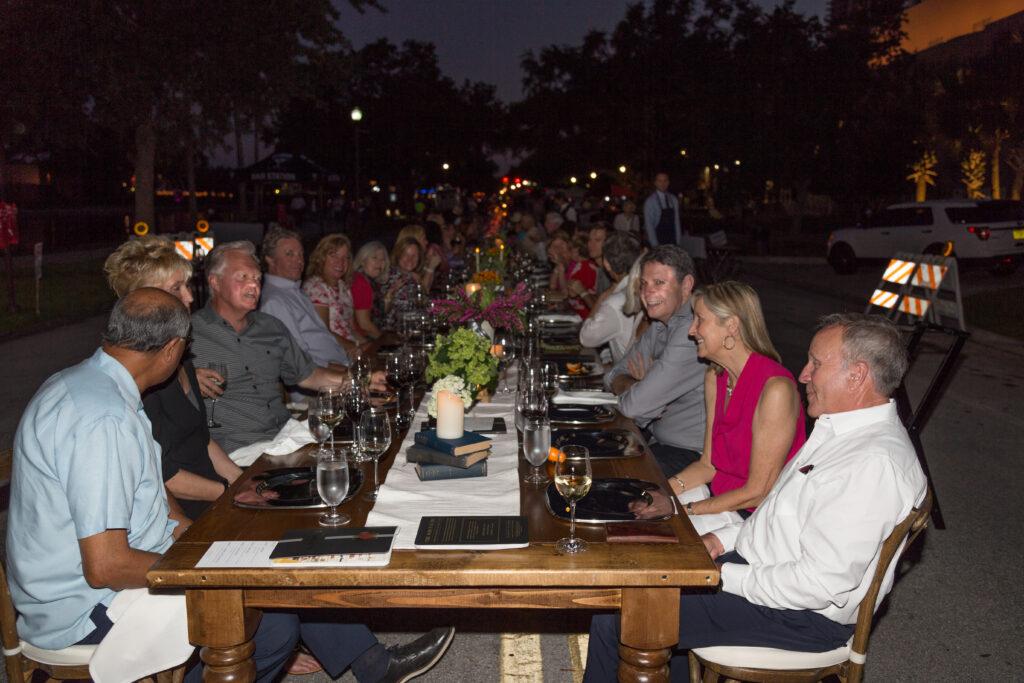WUSF Longest Table 2019-4936